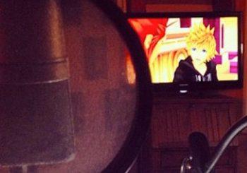 Jesse McCartney teases new Kingdom Hearts voice work