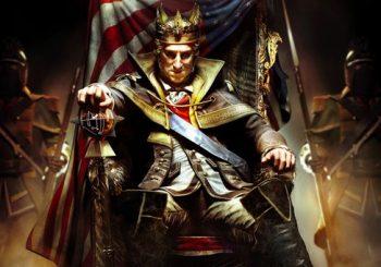 The Tyranny of King Washington DLC coming to ACIII this February