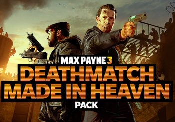 Review: Max Payne 3 Deathmatch Made in Heaven DLC