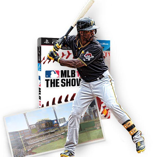MLB 13 The Show Cover Athlete Winner Revealed