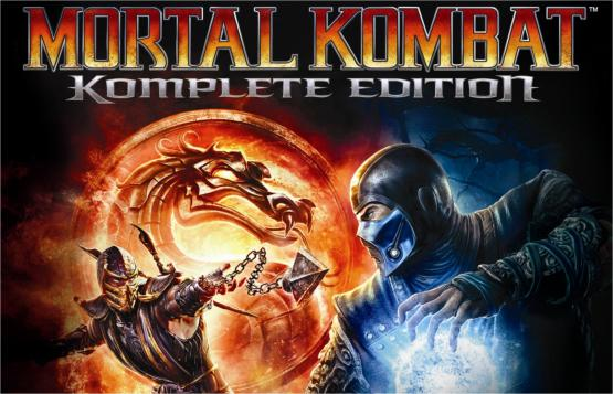 Mortal Kombat Komplete Edition heading to PC this Summer