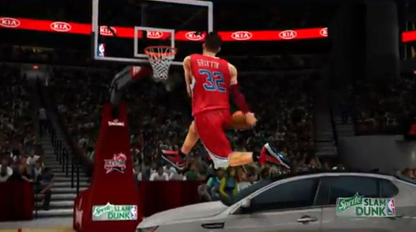 NBA 2K13 All Star Weekend DLC Will Be Available To Purchase