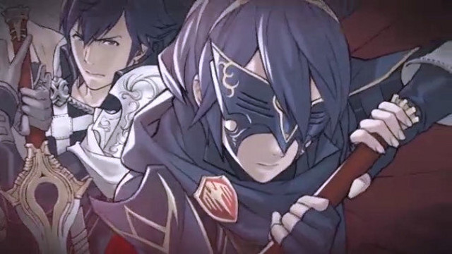 New Nintendo crossover game is coming; Fire Emblem meets SMT