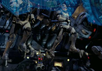 GlaDOS' Voice Really Was In Pacific Rim's Trailer