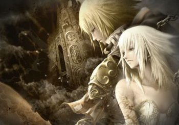 PSA: Pandora's Tower for the Wii now available in stores