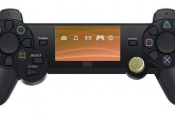 Rumor: Sony Ditching DualShock For PS4