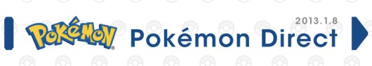 Nintendo Direct announcing the new Pokemon game tomorrow