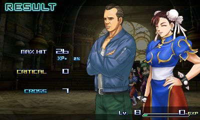 Project x Zone Dated for US Release