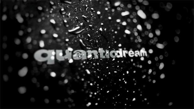 Quantic Dream Working On PS4 Title?
