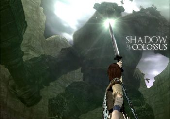 Shadow of the Colossus Movie Gets A Writer