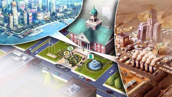 Clear Your Calendar; SimCity Beta Arriving January 25th