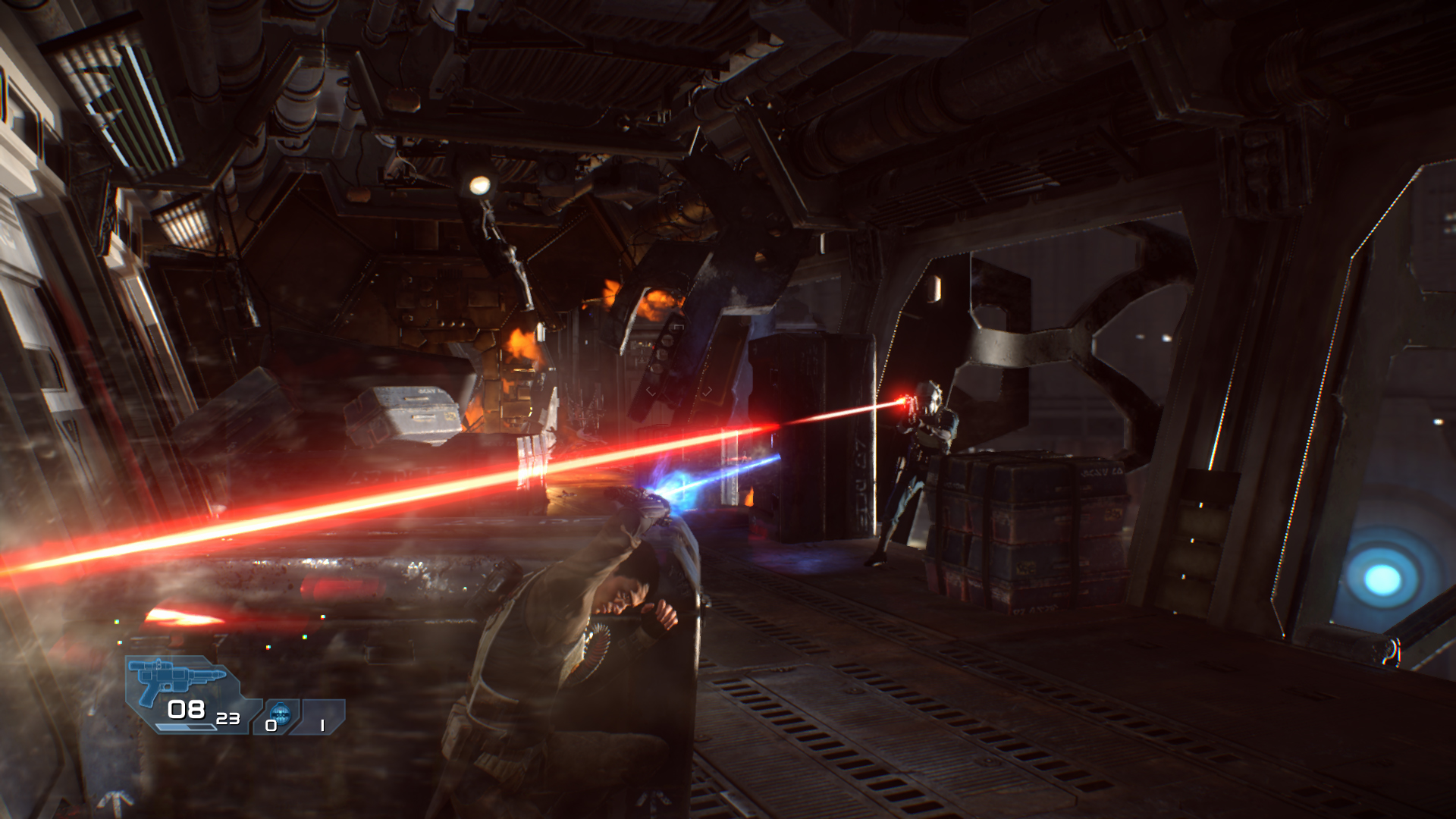 Star Wars 1313 Might Be Released In 2013 For Ps3