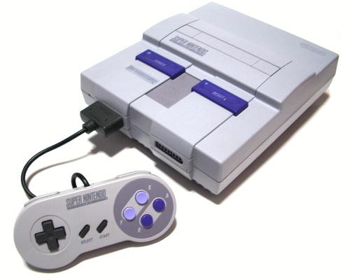 New Super Nintendo Game In Development