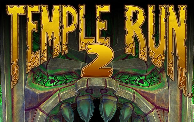 Temple Run 2 Sprints To 20 Million Downloads