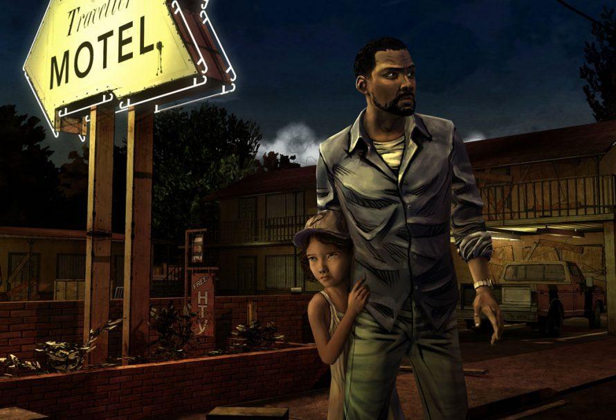 The Walking Dead Sells 8.5 Million Episodes