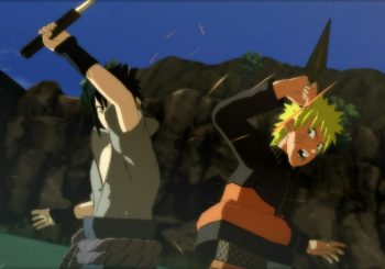 Naruto Shippuden: Ultimate Ninja Storm 3 dated in North America and Europe