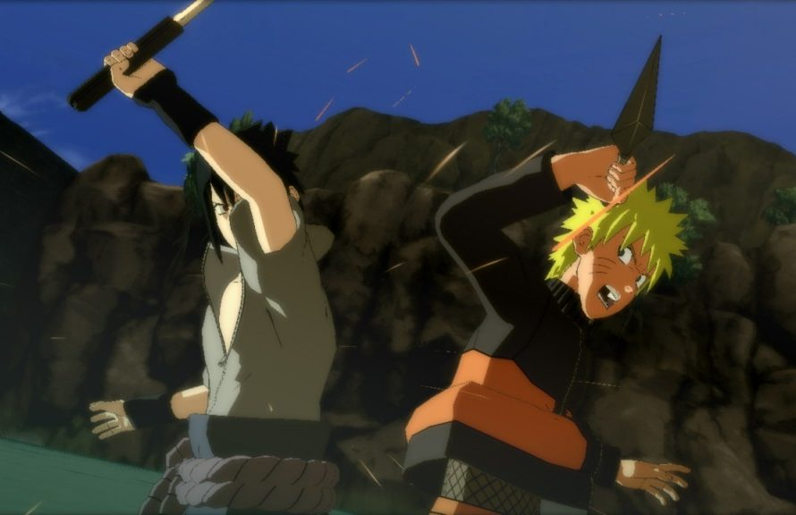Naruto Shippuden: Ultimate Ninja Storm 3 dated in North America and