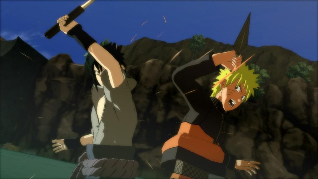 Naruto Shippuden: Ultimate Ninja Storm 3 dated in North