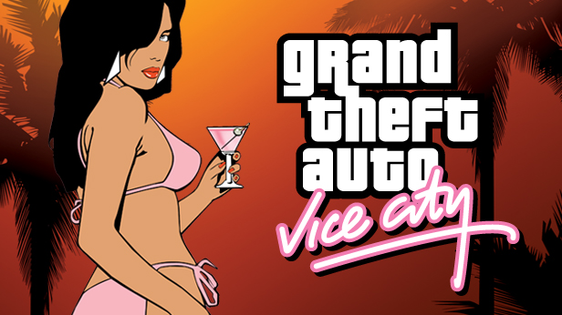 Grand Theft Auto: Vice City Coming To The PSN Next Week