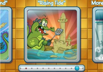 Disney is Offering Where's My Water for Free on iOS