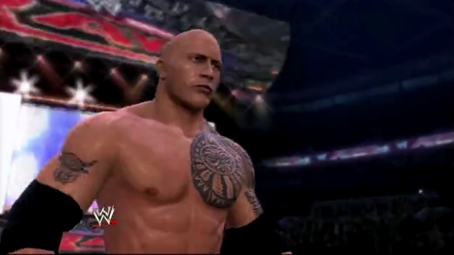 Take Two Might Purchase WWE Game License
