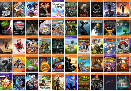 Microsoft Reveals Top Selling XBLA Games of 2012