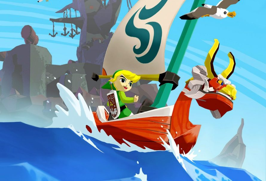 Pre-order 'The Legend of Zelda: Wind Waker HD' at Amazon and save $10