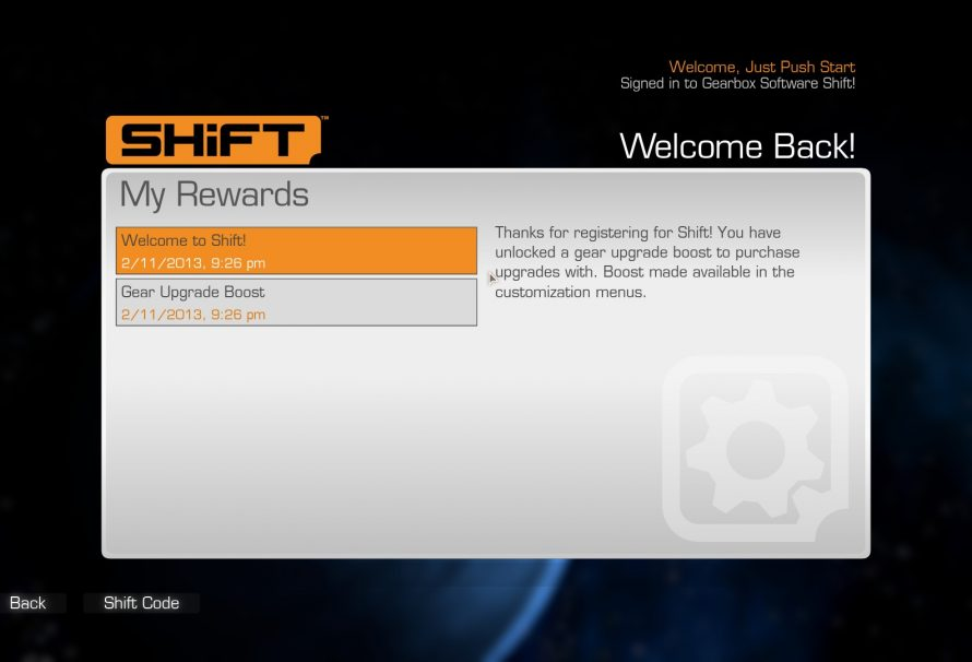 Aliens: Colonial Marines gives out rewards to Borderlands 2 players