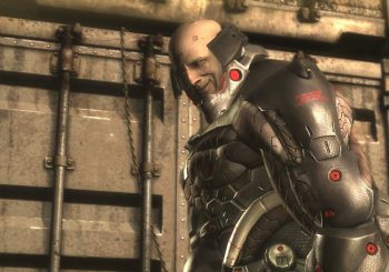 Metal Gear Rising: Revengeance - How to Defeat Sundowner