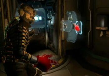Dead Space 3 Cheats & Secrets - How to get the 'Foam Finger Gun'