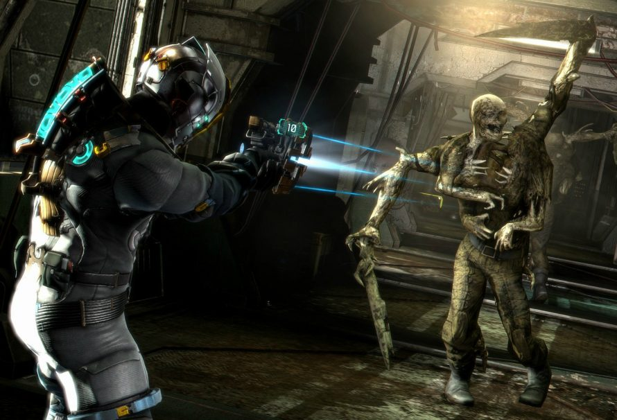 Dead Space Games And More Are Now Xbox One Backwards