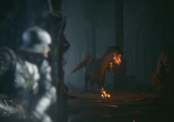 Deep Down Confirmed As PS4 Exclusive
