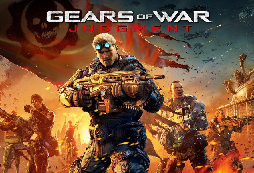 Gears of War: Judgement Achievements Outed