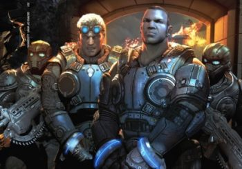 Gears of War: Judgment 'Call to Arms' DLC coming next week