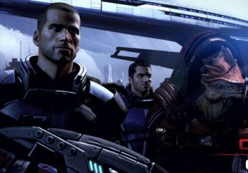 Mass Effect 3 Citadel DLC announced, coming this March