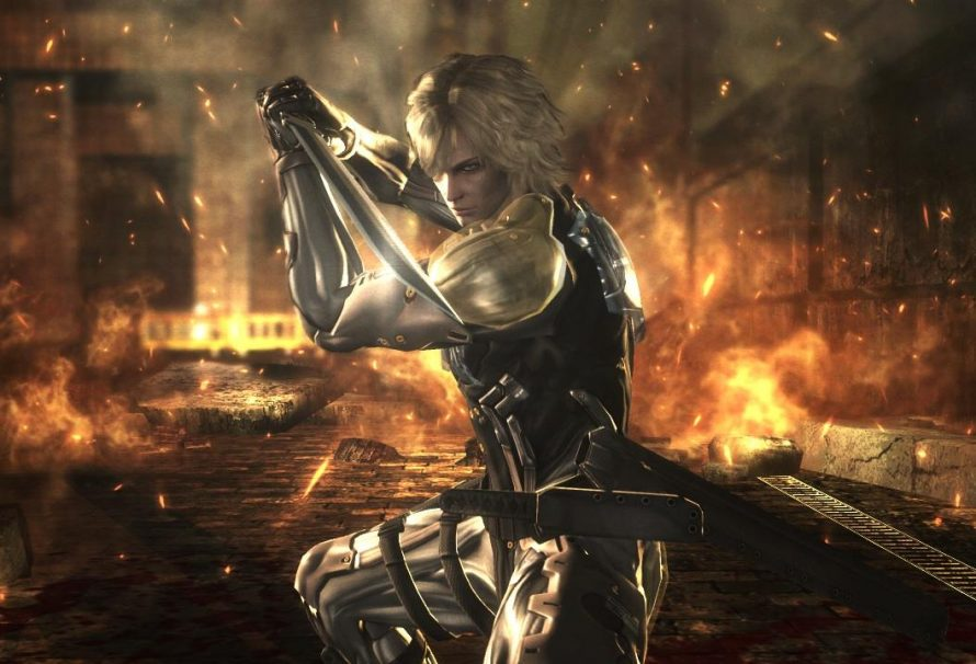 Rumor: Metal Gear Rising: Revengeance Has a 5 Hour Campaign