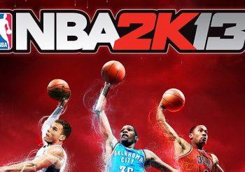 NBA 2K13 Ships 4.5 Million Copies