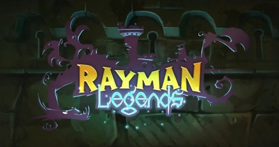 Wii U To Receive Exclusive Rayman Legends Demo