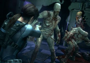 Resident Evil: Revelations HD Console Port Was Demanded By Fans