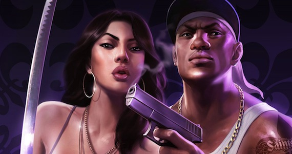 Saints Row IV Commander in Chief Edition Announced, Pre-Order it Now