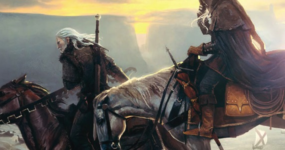 The Witcher 3 will take fifty hours to complete
