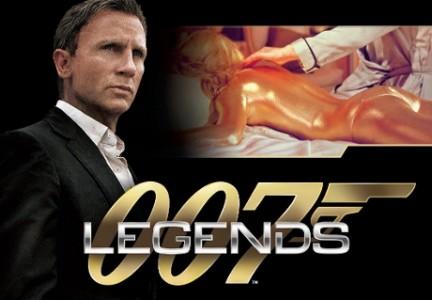 activision 007 legends