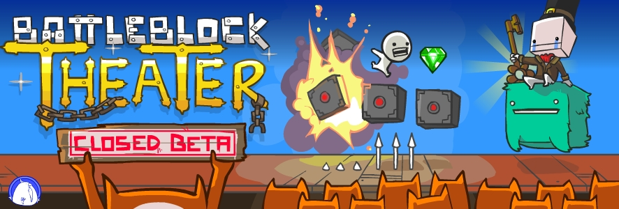 Battleblock Theater Beta Registrations Now Open