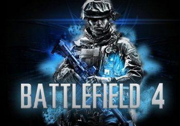 Gamestop Got A Chance To See Battlefield 4 Gameplay Video