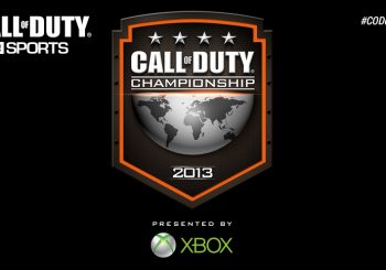 Activision Announces $1 Million Call of Duty Championship