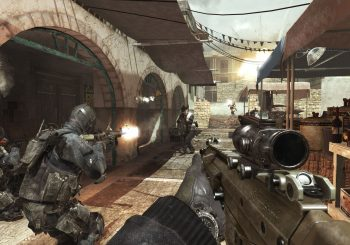 New Call of Duty Game Announced For 2013