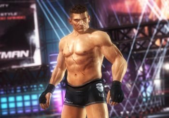 9th DLC Pack Released For Dead or Alive 5 Has Guys In Speedos
