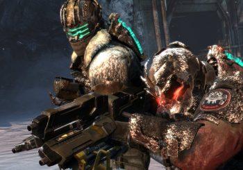 Dead Space 3 Demo Accumulates 2 Million Downloads