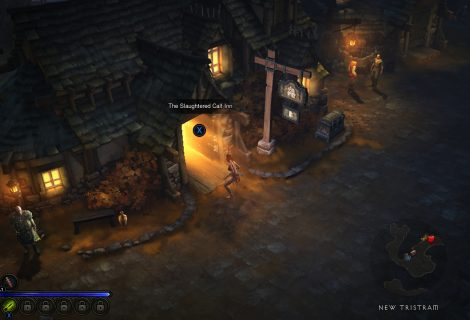 Diablo III PS3 Demonstration Planned for PAX East