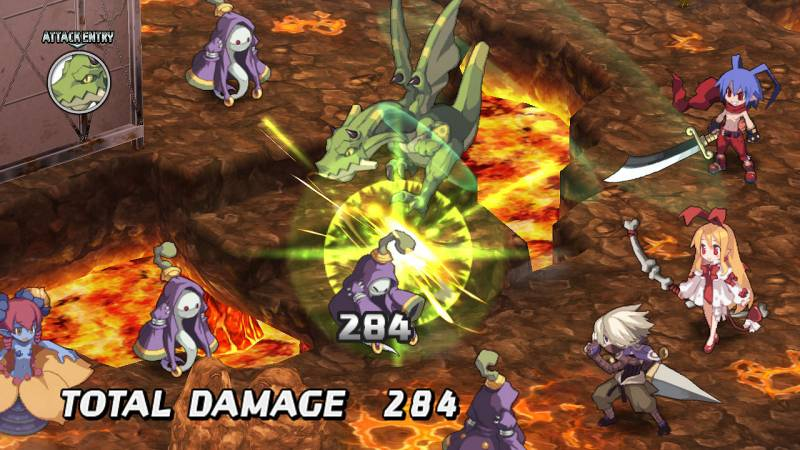 New Disgaea D2 English Trailer – Check it out Dood!